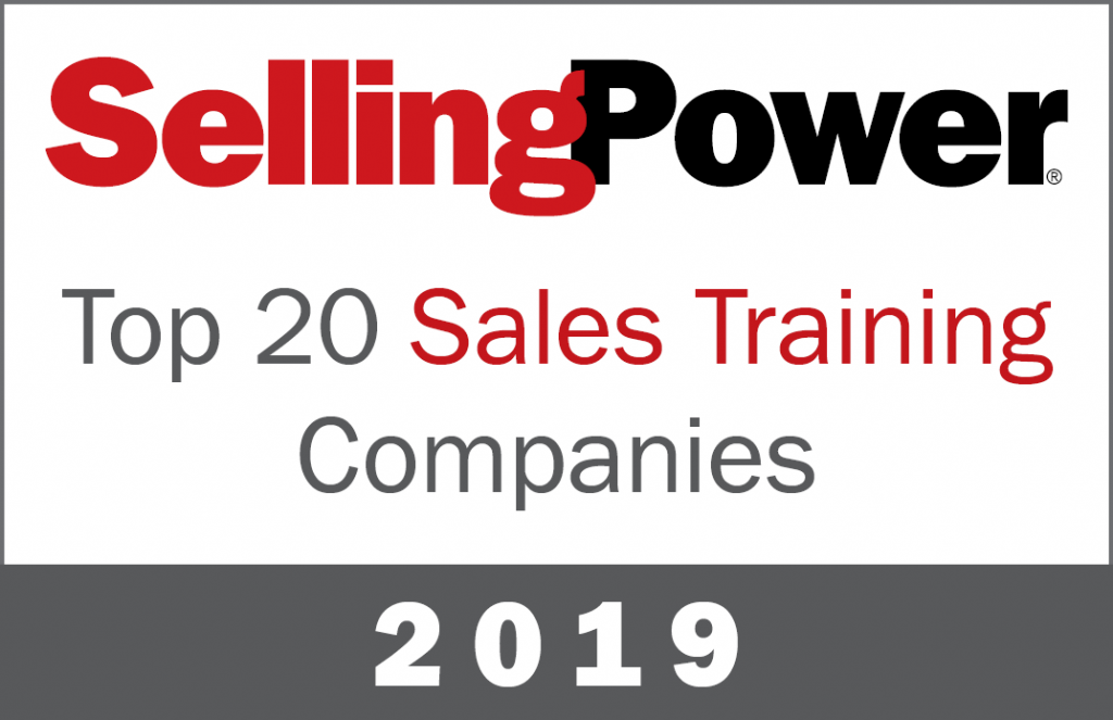 Top20SalesTraining2019