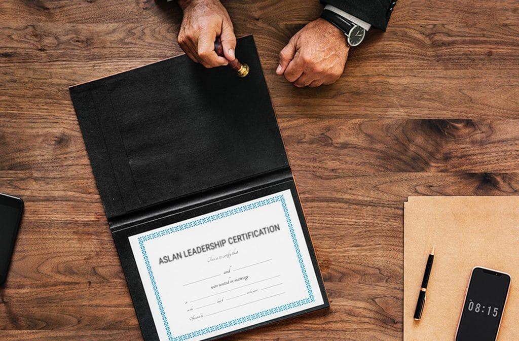 sales management certification