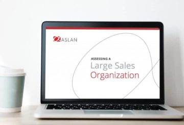 Sales Strategy White Paper